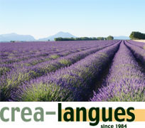 Learn french in France, language courses for adults in Provence